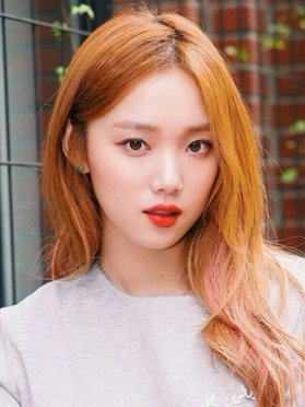 Lee Sung Kyung - K-WORLD